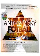 Antonínský fotbal